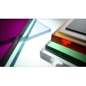 Изображение - Монолитный поликарбонат цветной 4 мм*2050*3050мм