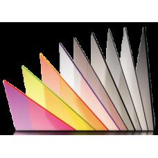 Оргстекло экструзионное цветное 3 мм*2050*3050мм