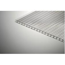Изображение - Сотовый поликарбонат Белый 4мм* 2100*12000 мм